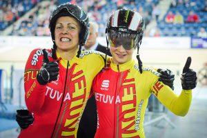Lietuvos šimtmetį pasauliui primins olimpiečių aprangos