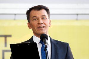M. Žiedo idėja Lietuvai: daugiau skaitykime