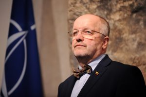 Lietuva oficialiai atšaukė gynybos atašė Rusijoje