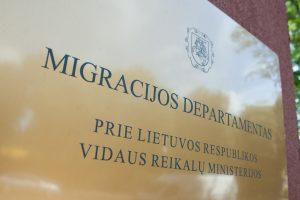 Ieškos naujų teisininkų pabėgėliams