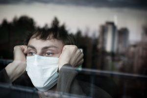 Kur toliau gali plisti gripo epidemija?