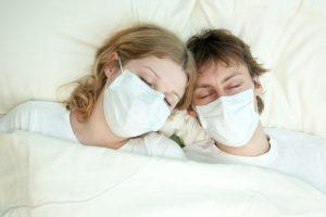 Gripas plinta toliau: epidemija paskelbta Ukmergėje, Lazdijuose ir Raseiniuose