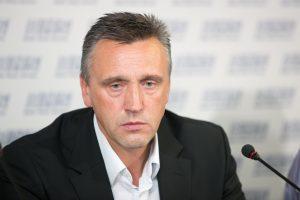 V. Ivanauskas – geriausias Kipro čempionato treneris