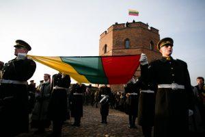 Lietuvos vėliavos diena: ar mokame ją švęsti?