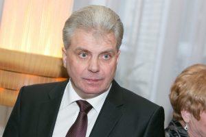 Teismą pasiekė Utenos mero ir A. Butkevičiaus sekretoriato vadovės byla