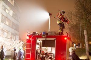 Tragiškas savaitgalis: tarp žuvusiųjų gaisruose – du mažamečiai