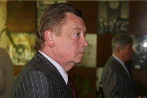 Po sunkios ligos mirė garsus kompozitorius J. Andrejevas