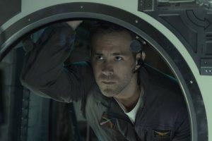 """Naujasis filmas """"Gyvybė"""" intriguoja: mes Visatoje ne vieni?"""