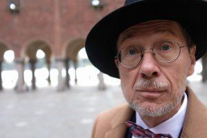 Valstybės šimtmečio proga L. Mažylį paskelbs Kauno Garbės piliečiu