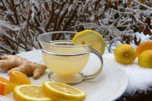 Natūrali apsauga nuo gripo: kaip sustiprinti organizmą?