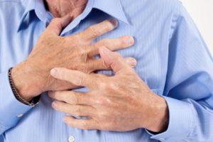 Širdies nepakankamumas: kaip padėti sergančiajam?