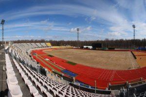 Teismas sustabdė Kauno S. Dariaus ir S. Girėno stadiono rekonstrukciją