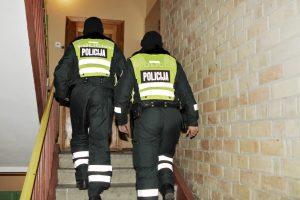 Vilniuje rastas vyro lavonas su nubrozdinimais veide