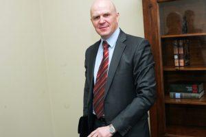 Tarp kandidatų į Kauno merus – ir garsaus advokato pavardė