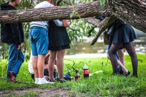 Lietuva – turizmui patraukli šalis ar alkoholikų kraštas?