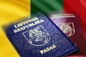 Pasaulio lietuviai: reikia išlaikyti prigimtinę teisę