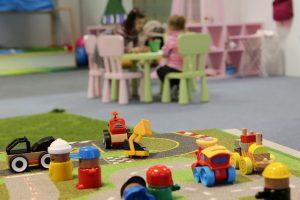 Policija aiškinasi, ar Šiaulių darželyje mažametę sumušė auklėtoja