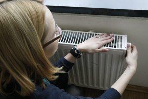 Kada skiriama kompensacija už centrinį būsto šildymą?