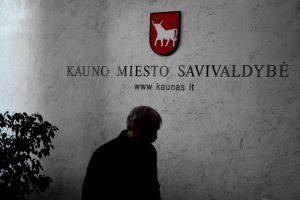Kauno savivaldybės optimizacija: neliks kelių skyrių