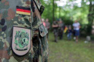 Vokiečio kario karjerą griauna keistas konfliktas