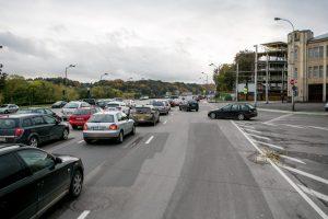 """""""Regitra"""": nesusimokėsi baudų – negausi vairuotojo pažymėjimo"""