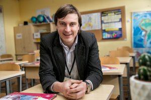 Geriausio mokytojo svajonių darbas: koks jis?
