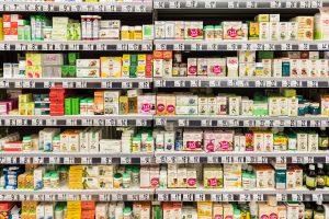 Mityba vaistais – naujausias politikų receptas