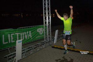 Iššūkis boksininkui – triatlono trasoje
