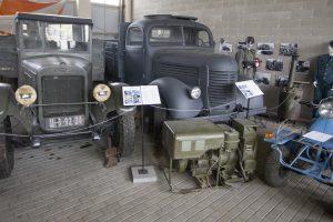 Lietuvoje gimsta dar vienas transporto muziejus