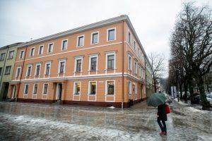 """""""Kauno centro būstas"""" – už gražesnį miestą"""