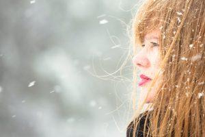 Įsielektrinę plaukai: kaip išvengti?