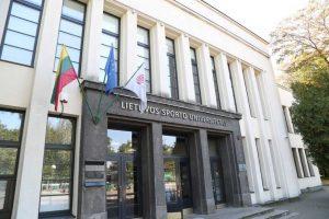 KT: dviejų Kauno universitetų sujungimas prieštarauja Konstitucijai