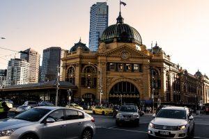 Melburnas – vis dar geriausia pasaulyje vieta gyventi