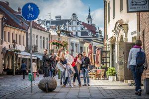 Kaunas ruošiasi rudens mugei: ieškomas organizatorius