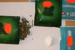 Bandymų paštu parsisiųsti narkotikų šiemet padaugėjo trigubai