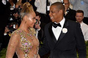 Beyonce ir Jay Z netikėtai išleido bendrą albumą