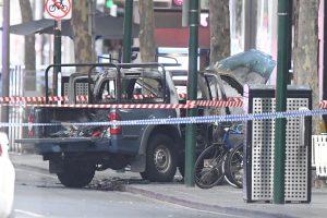 Apie mirtiną išpuolį Australijoje – naujos žinios