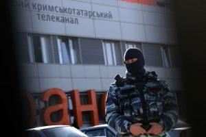 Rusai sulaikė Ukrainai šnipinėjusį laivyno pareigūną