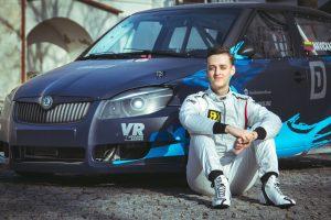 Kaip pasikeis lenktynininko K. Navicko amplua?