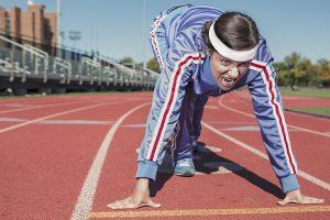 Pradėkite sportuoti jau dabar! (patarimai pradedantiesiems)