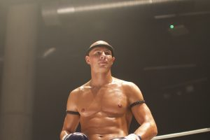 Po traumos į ringą grįžtantis S. Gaižauskas: bus sunku, bet esu pasiruošęs
