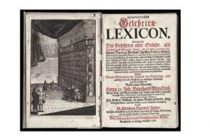 Parodoje – gražiausios grafų Tiškevičių bibliotekos knygos