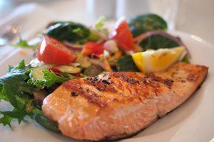 Dažnas žuvies vartojimas kenkia sveikatai?