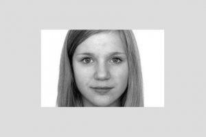 Kaune dingo nepilnametė (policija prašo pagalbos)