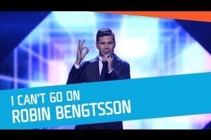 """V. Baumila prognozuoja: """"Euroviziją"""" laimės švedas"""