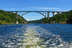 Atostogų karštinė prasideda: kuo patraukli Skandinavija?