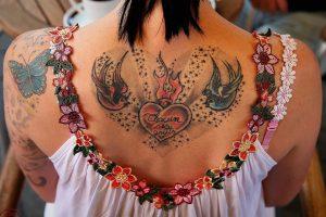 Pirmosios tatuiruotės: kokiu tikslu jos buvo daromos?