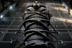 """""""Universal"""" monstrų projektą papildys neregėti personažai"""