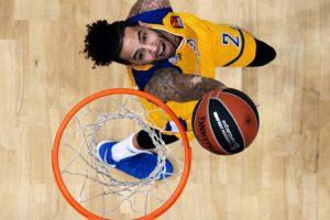 Krepšinio pasaulis gedi T. Honeycutto: užuojautos – iš NBA ir Europos žvaigždžių