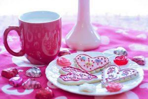 Valentino diena: kaip nustebinti mylimąjį?
